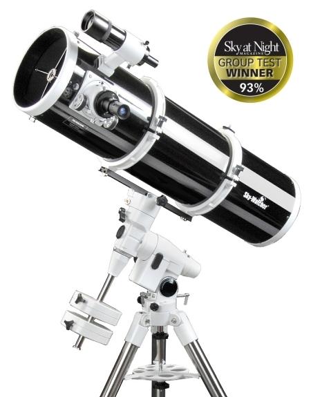 Skywatcher Explorer 200P EQ-5