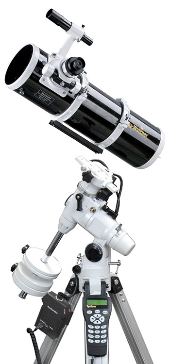 Skywatcher Explorer 130P-DS EQ3 PRO GOTO