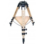 Berlebach Uni-18 & Uni-28 tripod for HEQ5 & EQ6
