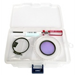 Hutech IDAS MFA Filter Adapter Kit for Canon EOS