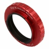 Choose: Pentax K Mount (Red)