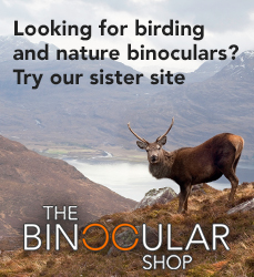The Binocular Shop