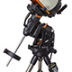 NEW Celestron CGX Mount