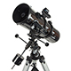 Sky-Watcher Explorer 130 vs 130p