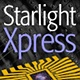 New Starlight Xpress Trius Cameras