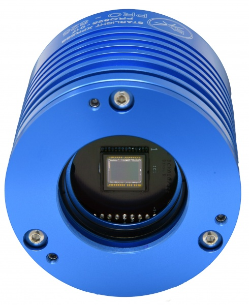 Starlight Xpress Blue Edition Trius PRO 674 Mono CCD Camera