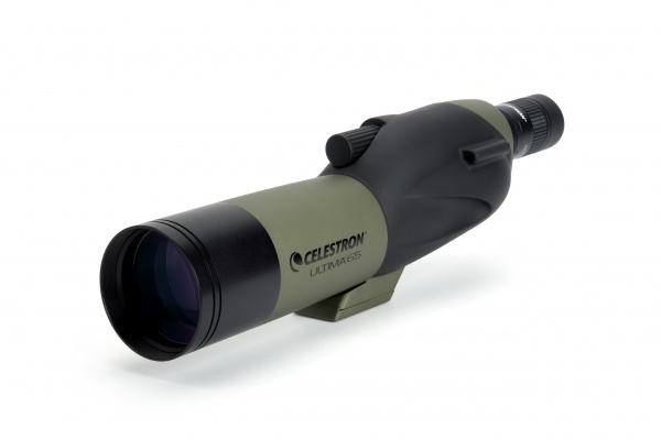 Celestron Ultima 65 Straight Spotting Scope