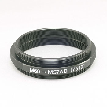 Borg M60 to M57 Adapter