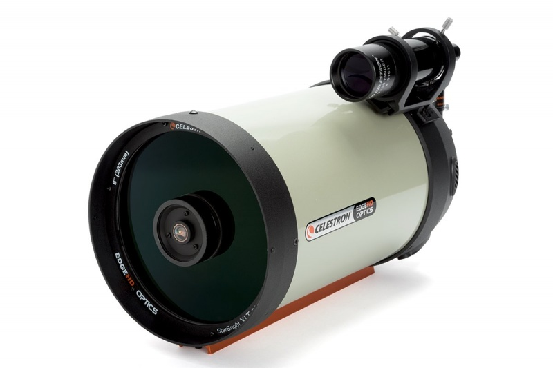 Celestron 8'' Edge HD Optical Tube