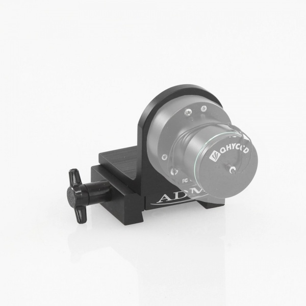 ADM V Series Dovetail Adapter For PoleMaster Mounting