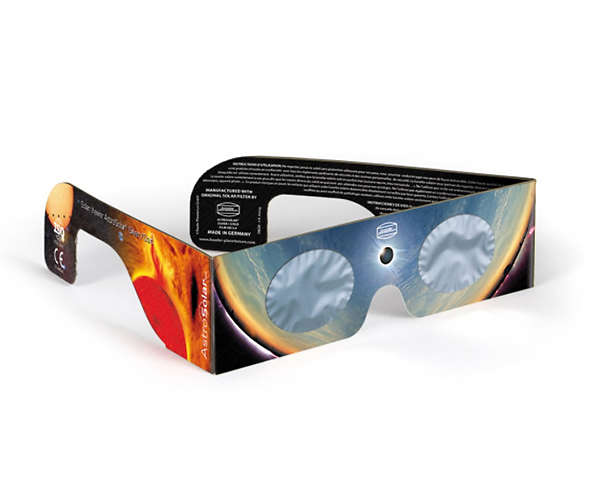 Baader Solar Eclipse Observing Glasses