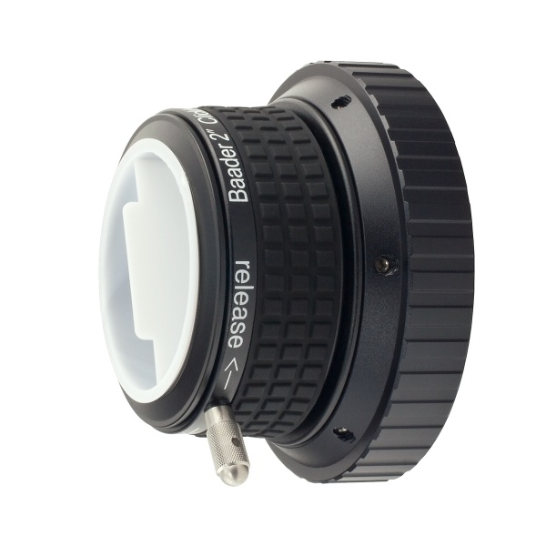 Baader 2'' Click-Lock Adapter for 3.25'' SCTs