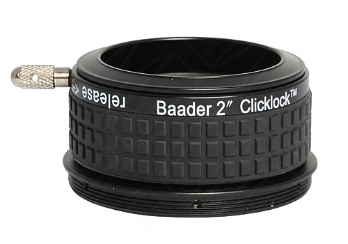 Baader ClickLock M68 Clamp