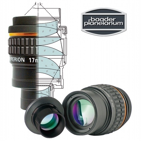 Baader Hyperion 68 Degree Eyepiece