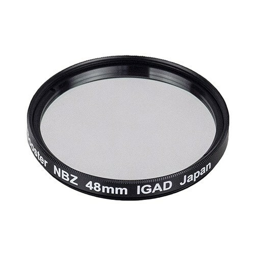 IDAS NBZ Dual Band Nebula Boost Filter
