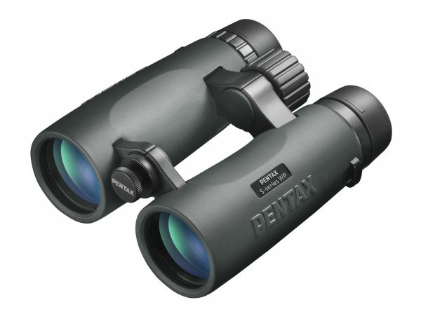 Pentax SD 9x42mm WP Open Hinge Binoculars