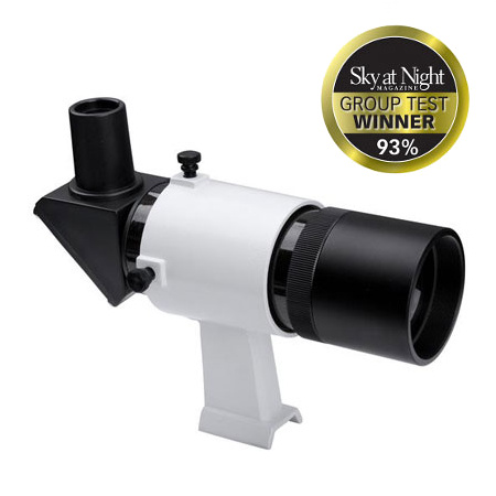 Skywatcher 9x50 Right-Angled, Erecting Finderscope