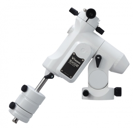 Vixen SXD2 PFL Equatorial Mount with Star-Book 10
