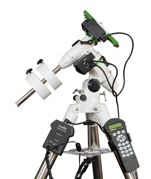 Sky-Watcher EQM-35 PRO Go-To Modular Astronomy Mount