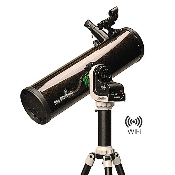 Sky-Watcher Explorer 130PS AZ GTi
