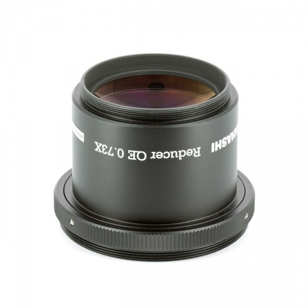Takahashi  0.73x Focal reducer for FSQ-106ED / FSQ-85EDX