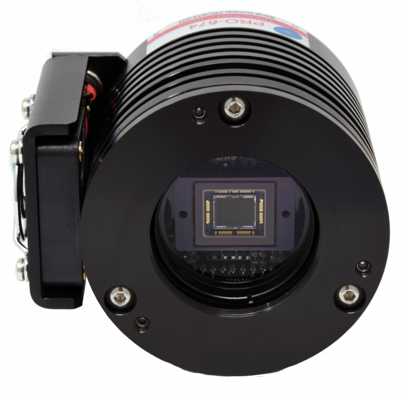 Starlight Xpress Trius PRO 674 Mono CCD Camera