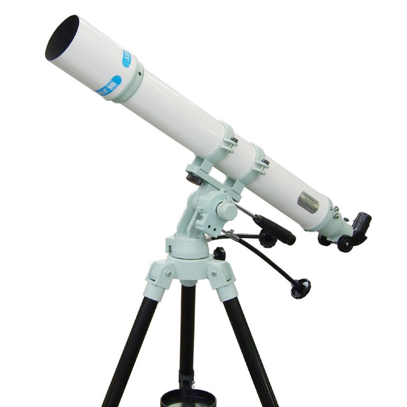 Starbase 80 Refractor and Mount Package