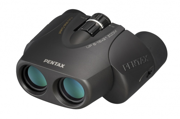 Pentax UP 8-16x21mm Zoom Binoculars