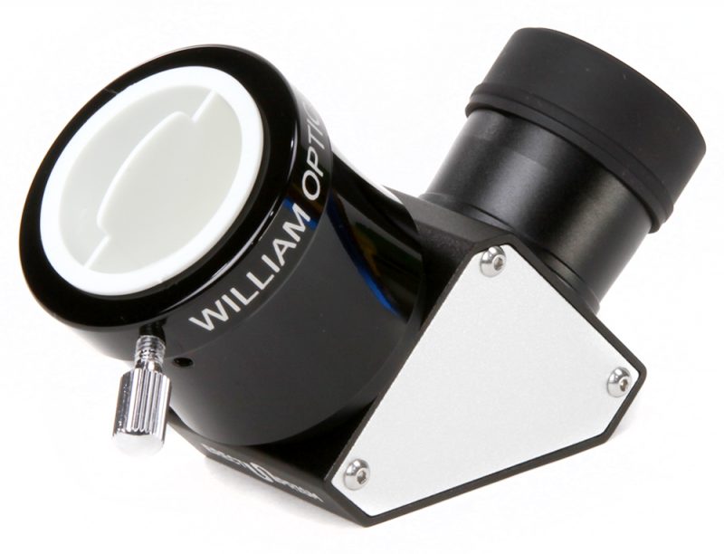 William Optics 1.25'' 90 degree Erecting Prism