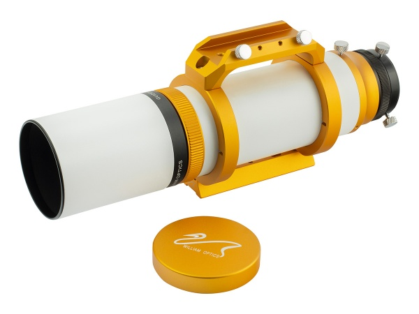 William Optics GuideStar 61