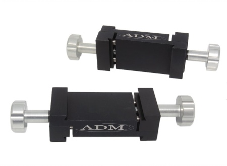 ADM D Series Female to Female Dovetail Plate Adapter