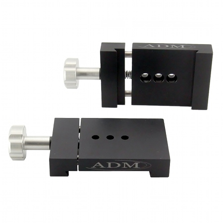 ADM D Series Dovetail Plate Adapter