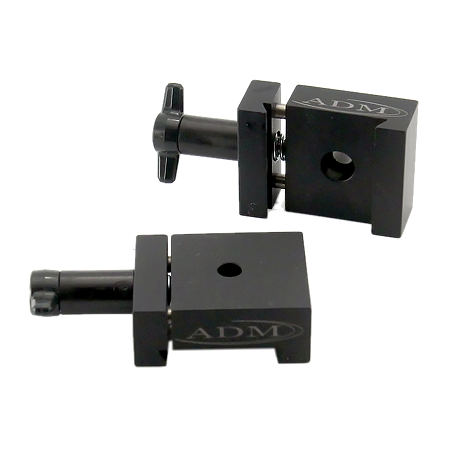ADM MDS Dovetail Plate Adapter