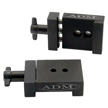ADM Vixen Dovetail Plate Adapter