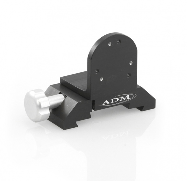 ADM Dual DV Series Dovetail Adapter For PoleMaster Mounting