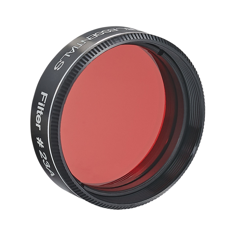 Astro Essentials 1.25'' #23A Light Red Filter