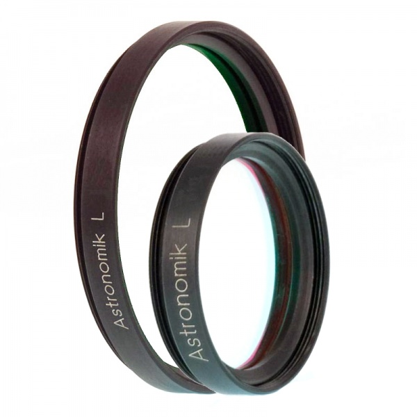 Astronomik L-3 UV+IR Blocking Luminance Filter