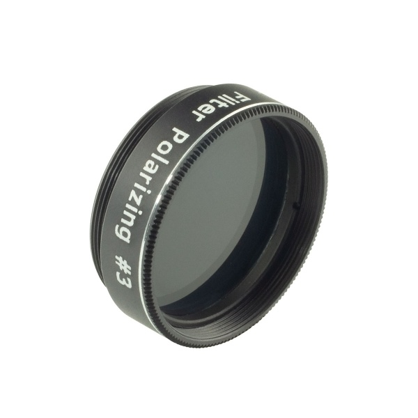 Astro Essentials 1.25'' Polarising Filter