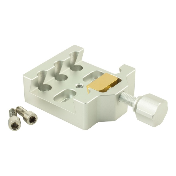 Astro Essentials Mini Vixen Style Dovetail Clamp