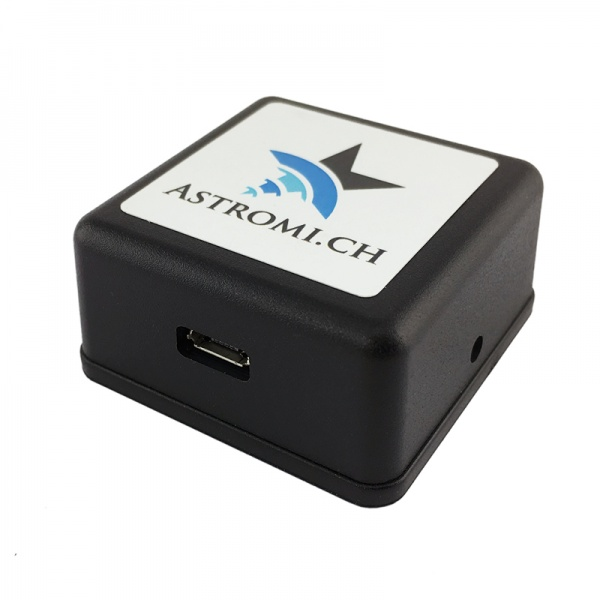 Astromi.ch MBox Meteostation - USB Weather Station with USB Cable