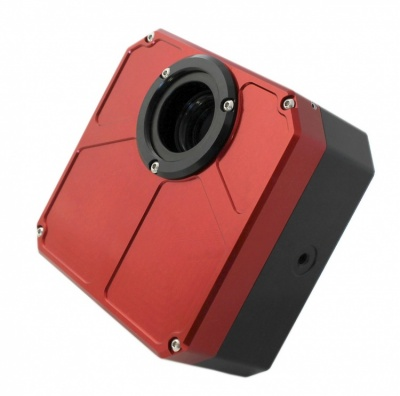 Atik One 9.0 Mono Camera with Integrated Filter Wheel