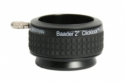 Baader 2'' S57 Focuser ClickLock Clamp