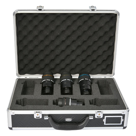 Baader Hyperion Eyepiece Set (Complete)