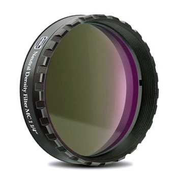 Baader Neutral Density Moon filters