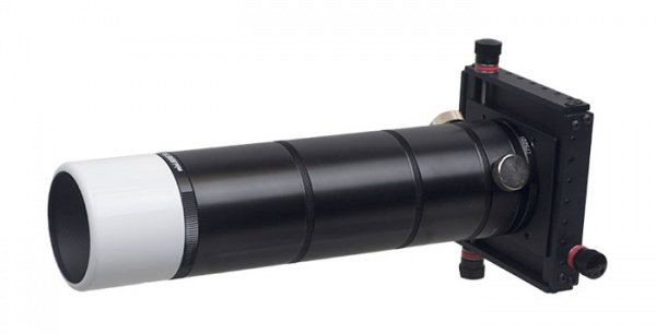 Borg 50mm Achromatic f/5 Guide Scope Set (Drawtube Focuser) with XY Positioner for C-threaded Cameras