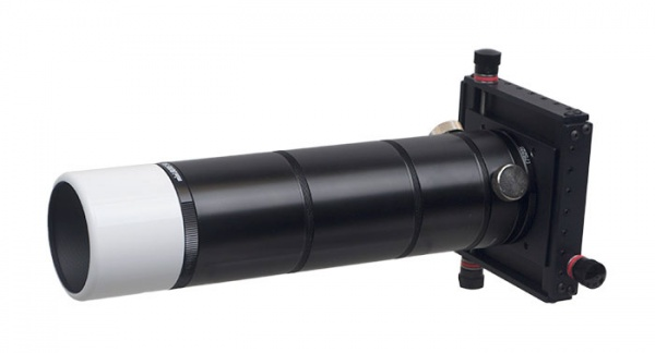 Borg 50mm Achromat f/5 Guide Scope Set (Drawtube Focuser) with XY Positioner T
