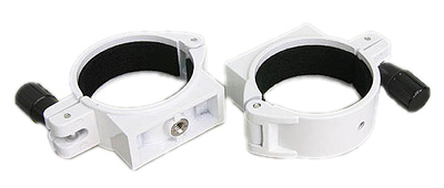 Borg Tube Bands (White) for Mini Borg 50 and Guidescopes