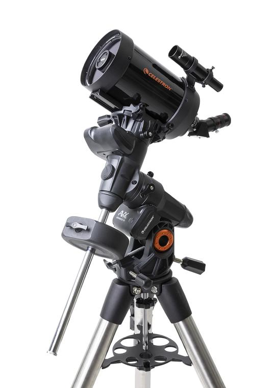 Celestron Advanced VX 5 SCT