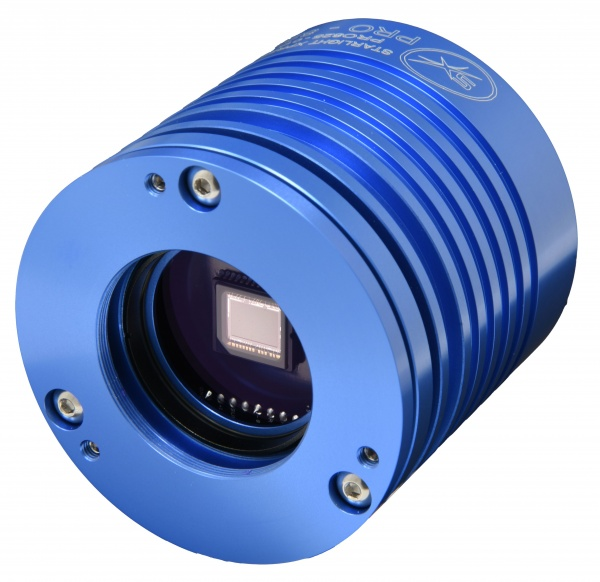Starlight Xpress Blue EditionTrius PRO 674C Colour CCD Camera