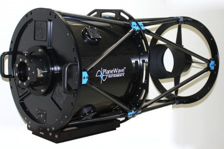 Planewave CDK 17 Optical Tube Assembly